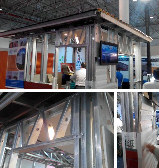 PTH do Brasil - Steel Frame