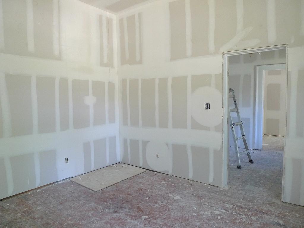 Drywall garann