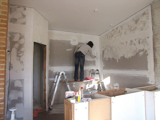 EUA e Europa - Drywall - Brett and Sue Coulstock