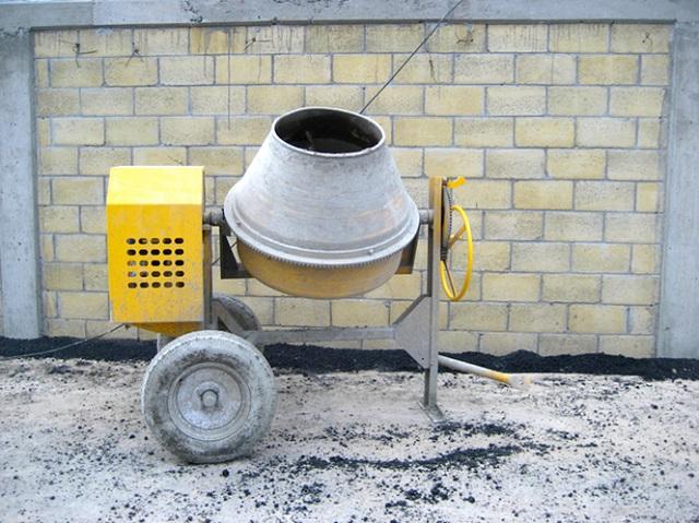betoneira-cimento